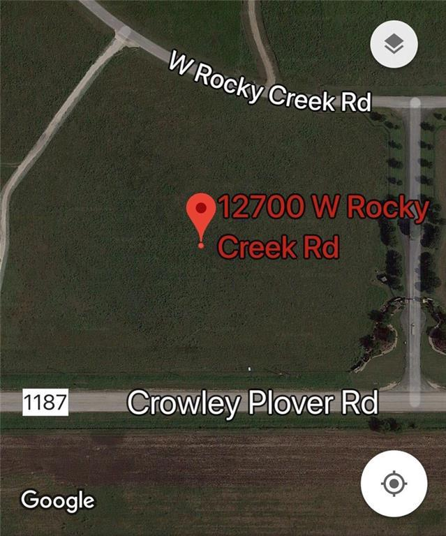 12700 W Rocky Creek Road, Crowley, TX 76036 (MLS #13772470) :: The Rhodes Team