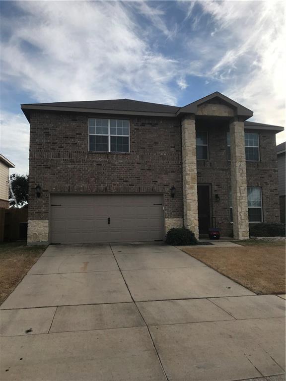 4913 Blue Top Drive, Fort Worth, TX 76179 (MLS #13775390) :: Team Hodnett