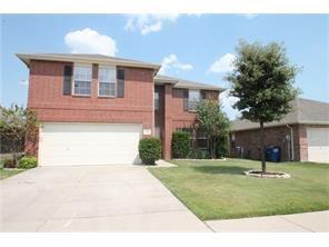 2740 Morning Song Drive, Little Elm, TX 75068 (MLS #13776230) :: Team Hodnett