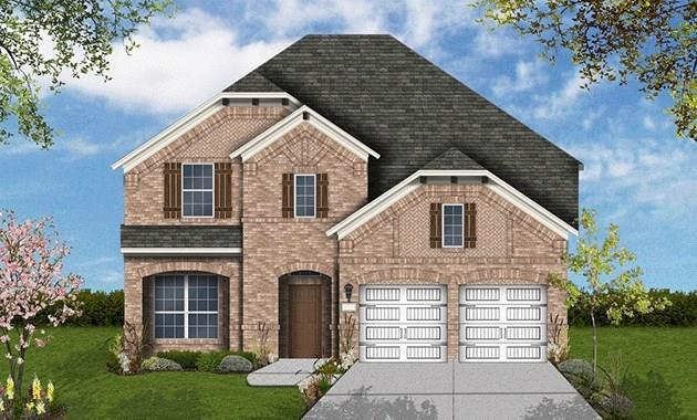 6204 Leatherstem Road, Flower Mound, TX 76226 (MLS #13776358) :: North Texas Team | RE/MAX Advantage