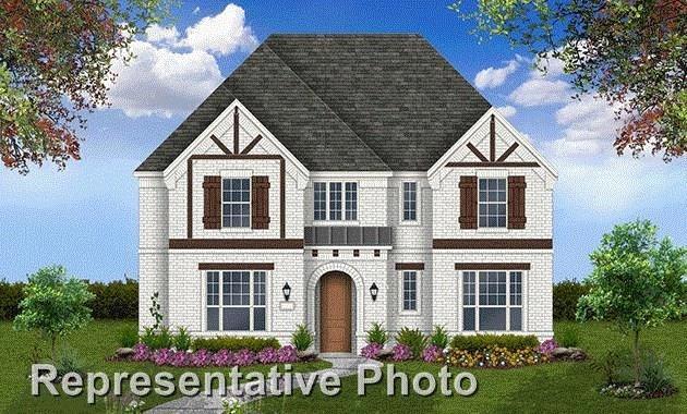 1414 Colorado Ruby, Arlington, TX 76005 (MLS #13776594) :: Team Hodnett