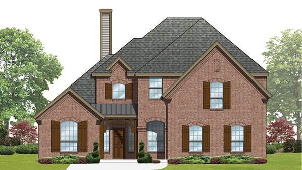 1918 Doves Landing Lane, Wylie, TX 75098 (MLS #13777149) :: Team Hodnett