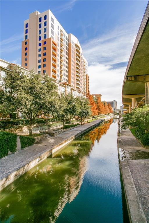 330 Las Colinas Boulevard E #616, Irving, TX 75039 (MLS #13777577) :: Pinnacle Realty Team