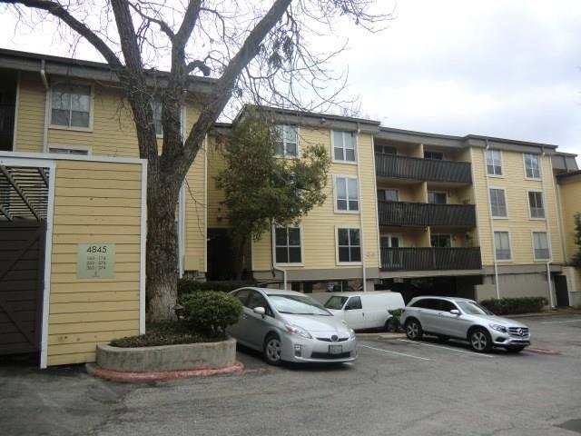 4845 Cedar Springs Road #166, Dallas, TX 75219 (MLS #13777973) :: Magnolia Realty