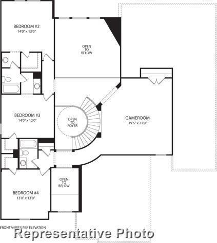 830 Wright Lane, Prosper, TX 75078 (MLS #13778530) :: Hargrove Realty Group