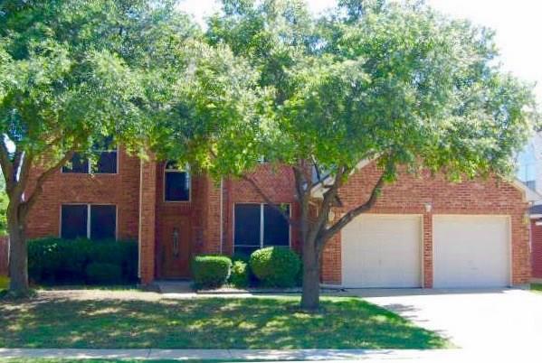 1716 Robin Lane, Flower Mound, TX 75028 (MLS #13778583) :: Frankie Arthur Real Estate