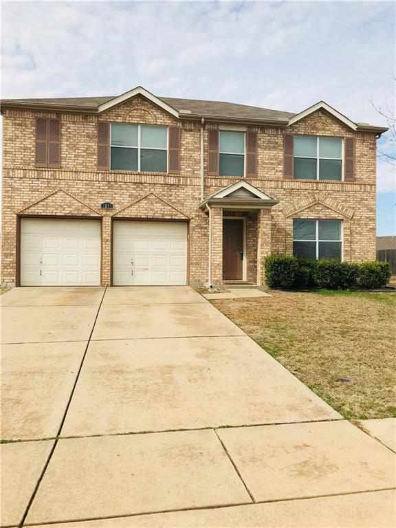 1503 Waters Edge Drive, Glenn Heights, TX 75154 (MLS #13778735) :: Kimberly Davis & Associates