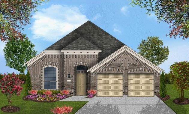 5136 Shallow Pond Drive, Aubrey, TX 76227 (MLS #13778953) :: Kindle Realty