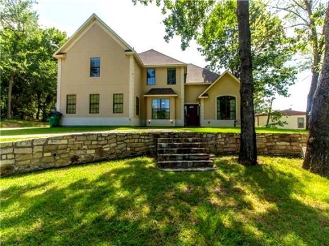 8081 County Road 4023, Kemp, TX 75143 (MLS #13779011) :: Team Hodnett