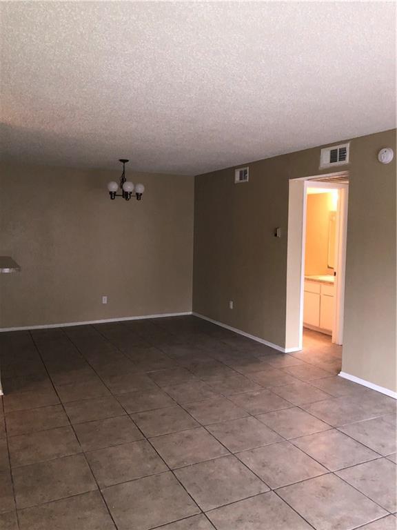 8110 Skillman Street #1023, Dallas, TX 75231 (MLS #13779538) :: Frankie Arthur Real Estate