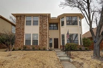 2217 Greenview Drive, Carrollton, TX 75010 (MLS #13779858) :: Ebby Halliday Realtors