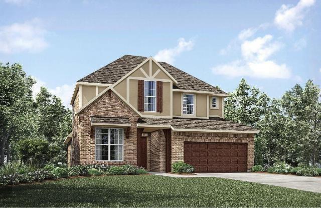 3401 Hickory Bend Trail, Mckinney, TX 75071 (MLS #13781276) :: Team Hodnett