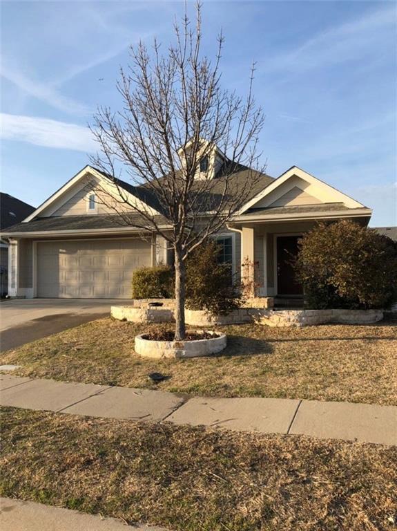 9832 Wild Ginger Drive, Mckinney, TX 75070 (MLS #13781368) :: Ebby Halliday Realtors