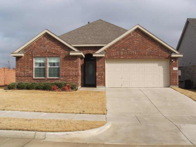 9401 Athens Drive, Denton, TX 76226 (MLS #13782149) :: Team Tiller