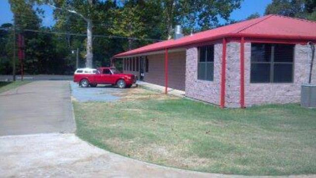 103 S Us Highway 287 E Highway, Elkhart, TX 75839 (MLS #13782855) :: The FIRE Group at Keller Williams