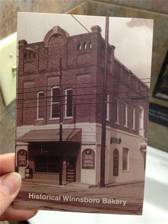 210 N Main Street, Winnsboro, TX 75494 (MLS #13783198) :: Team Hodnett