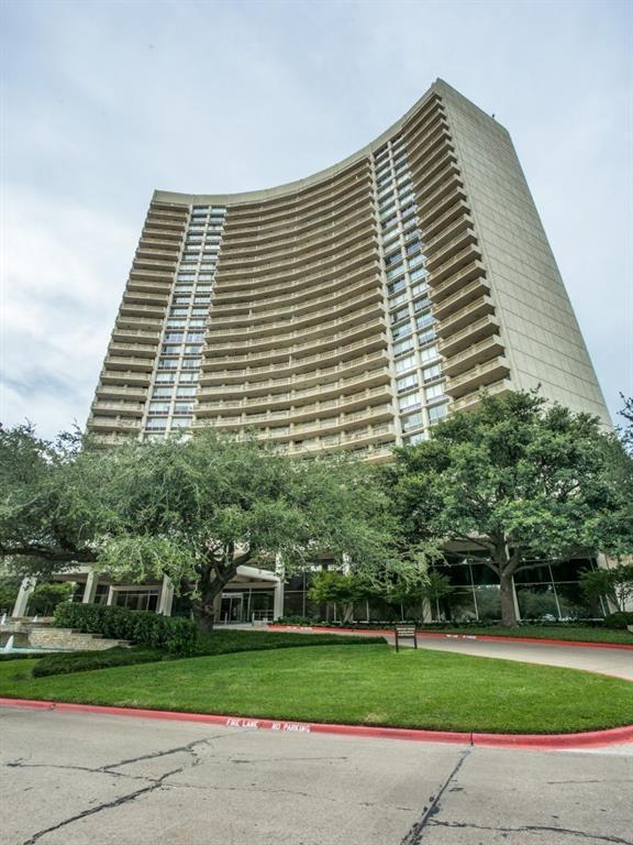 6211 W Northwest Highway #1102, Dallas, TX 75225 (MLS #13783288) :: Team Hodnett