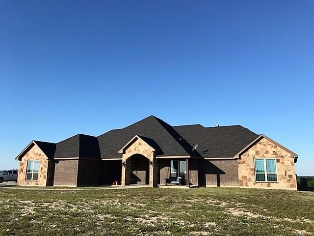 505 Hill County Road 4434, Itasca, TX 76055 (MLS #13783829) :: Team Hodnett