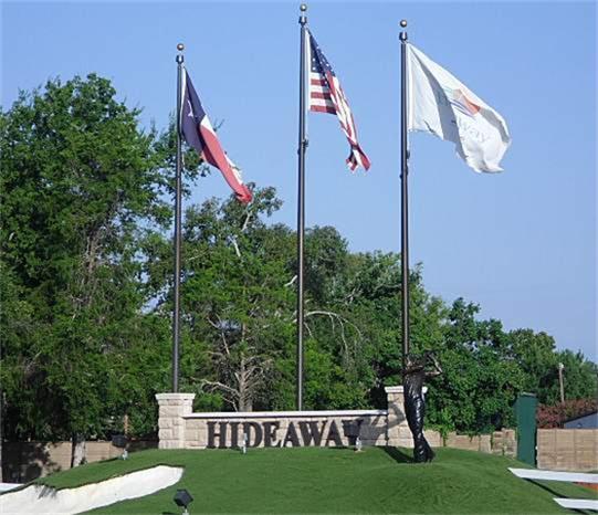118 Ryder Cup Trail, Hideaway, TX 75771 (MLS #13783957) :: Team Hodnett