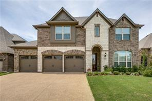 1109 Brigham Drive, Forney, TX 75126 (MLS #13783995) :: Team Hodnett