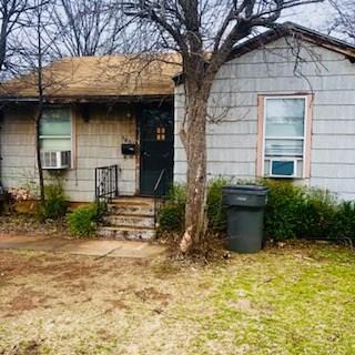 503 W Inwood Drive, Wichita Falls, TX 76301 (MLS #13784205) :: Team Hodnett