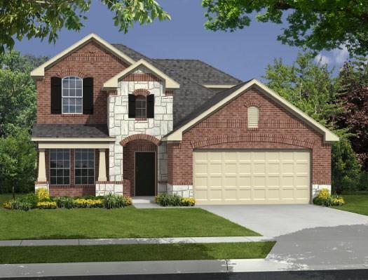 309 Hudson Court, Kennedale, TX 76017 (MLS #13784301) :: Team Hodnett