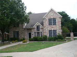 812 Waterwood Lane, Mesquite, TX 75181 (MLS #13786208) :: Team Hodnett