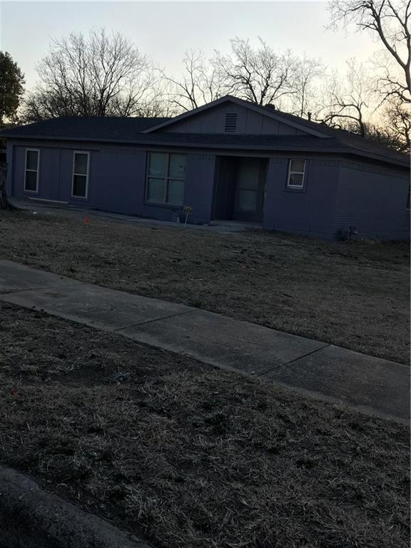 238 Glencairn Drive, Dallas, TX 75232 (MLS #13786368) :: Team Hodnett