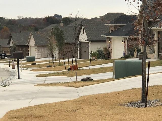 3025 Ridgemont, Weatherford, TX 76086 (MLS #13786560) :: Team Hodnett