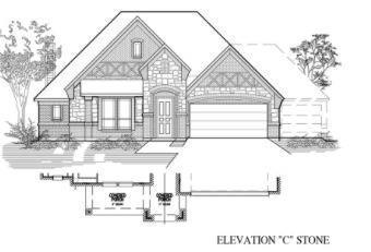 4041 Pecan Grove Drive, Midlothian, TX 76065 (MLS #13787229) :: Team Hodnett
