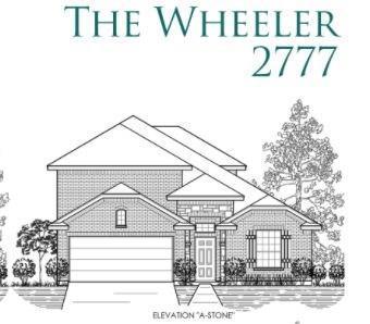 600 Ravenwood Drive, Saginaw, TX 76179 (MLS #13787252) :: Team Hodnett