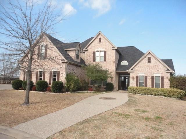 112 Lauren Lane, Pottsboro, TX 75076 (MLS #13787907) :: Team Hodnett