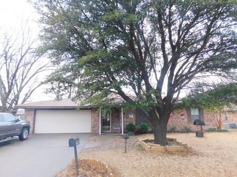 1208 Friona Street, Bowie, TX 76230 (MLS #13788460) :: Team Hodnett