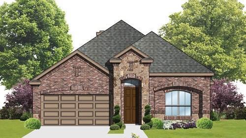1405 Novato Court, Rockwall, TX 75087 (MLS #13789449) :: Team Hodnett
