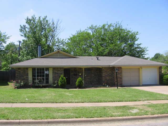 322 Harrington Drive, Duncanville, TX 75116 (MLS #13789662) :: Pinnacle Realty Team
