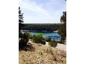 Lot140 Melbourne Trail, Possum Kingdom Lake, TX 76449 (MLS #13789931) :: Frankie Arthur Real Estate