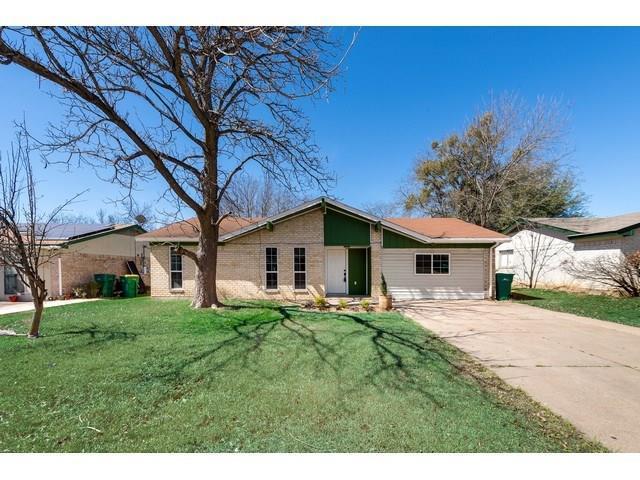 1222 Mars Drive, Cedar Hill, TX 75104 (MLS #13790004) :: Team Hodnett