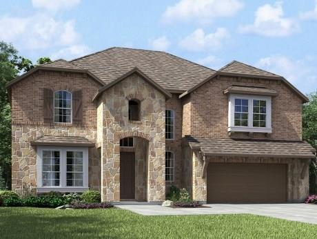 2125 Shrewsbury Drive, Mckinney, TX 75071 (MLS #13790258) :: The Real Estate Station