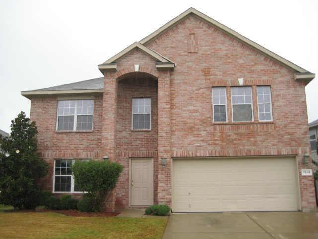 7501 Cresswell Drive, Arlington, TX 76001 (MLS #13791648) :: The Mitchell Group