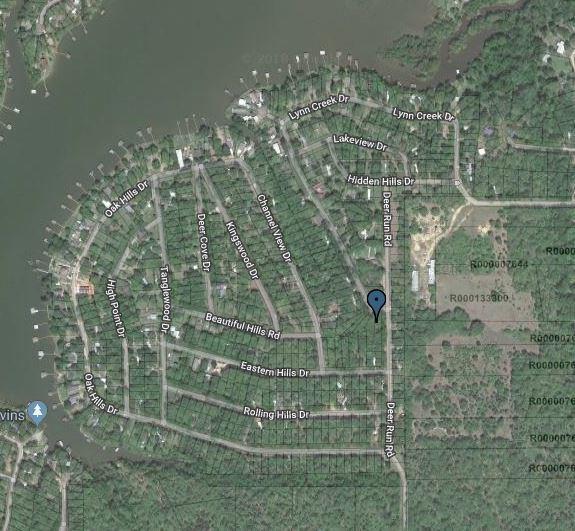 240 Lynn Creek Cove, Mabank, TX 75156 (MLS #13791878) :: The Heyl Group at Keller Williams