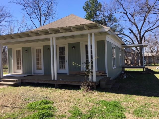850 6th Street Ws, Cooper, TX 75432 (MLS #13792394) :: Team Hodnett