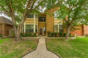 2208 Arbor Creek Dr, Carrollton, TX 75010 (MLS #13792551) :: Team Hodnett
