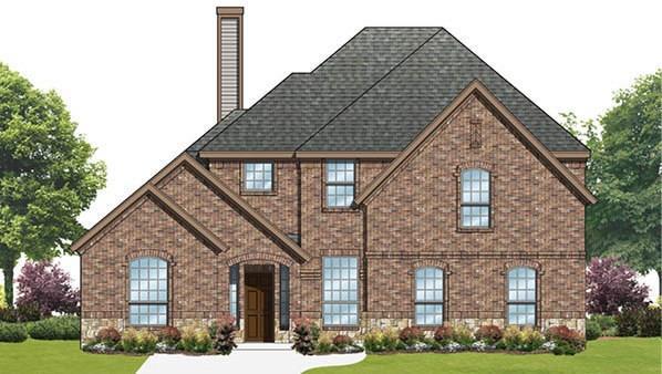 1913 Doves Landing Lane, Wylie, TX 75098 (MLS #13792763) :: Team Hodnett
