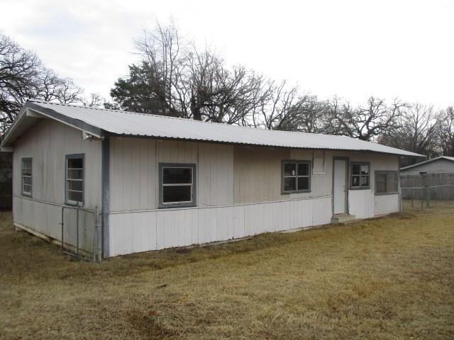 44 Richard Drive, Gordonville, TX 76245 (MLS #13792774) :: Team Hodnett