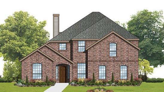 226 Duck Blind Avenue, Wylie, TX 75098 (MLS #13792782) :: Team Hodnett