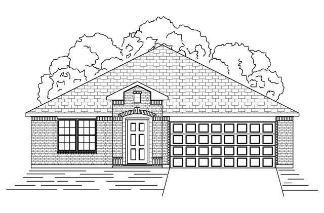 135 Cantle Street, Waxahachie, TX 75165 (MLS #13792896) :: Team Hodnett