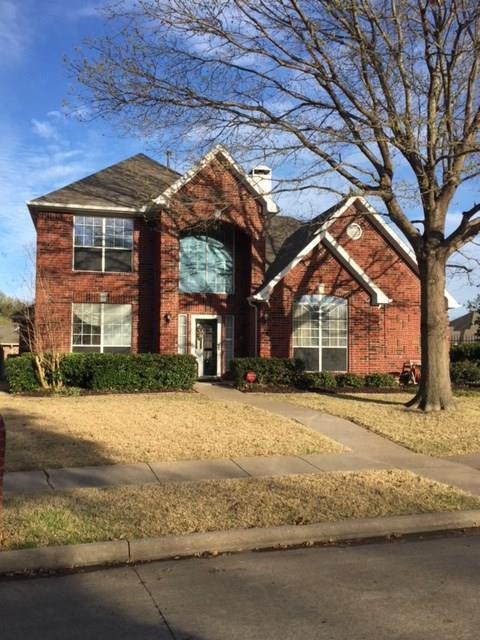 2606 Rochdale Street, Garland, TX 75040 (MLS #13793164) :: Century 21 Judge Fite Company
