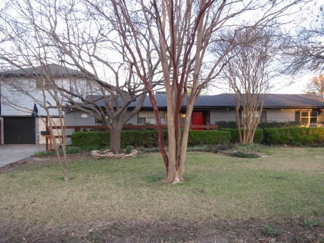 9616 Michael Lane, Dallas, TX 75228 (MLS #13793522) :: Team Hodnett