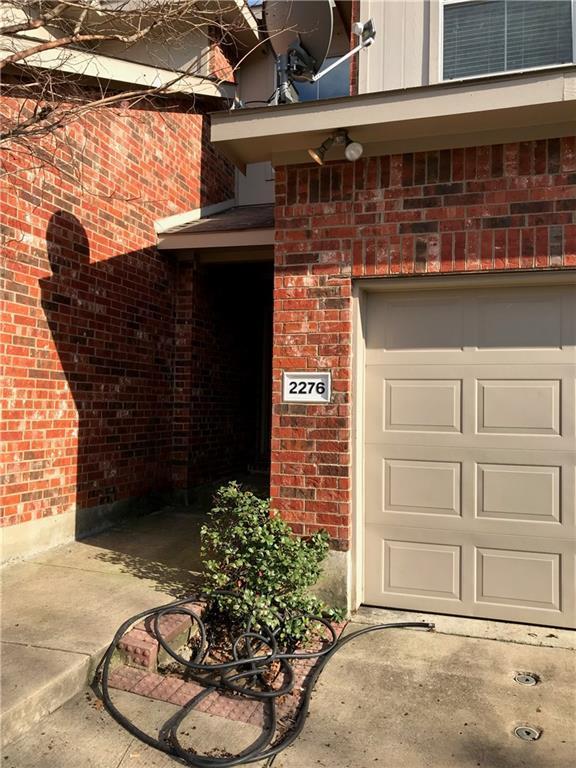 2276 Stonebrook Lane, Mesquite, TX 75181 (MLS #13794266) :: Century 21 Judge Fite Company