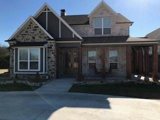 6001 Pinnacle Circle, Little Elm, TX 75068 (MLS #13794953) :: Team Hodnett